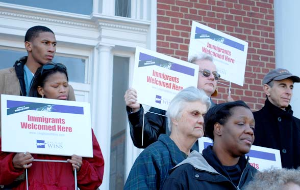 racism on long island On long island, as in the northern united states in general, current patterns of residential racial segregation are attributable in large part to twentieth century manifestations of structural and institutional racism.