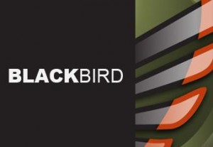Blackbird Logo