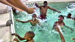 Summertime And Swimming Pool Racism COMMENTS CLOSED
