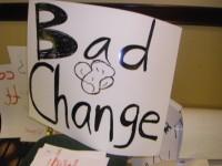 Bad+Change