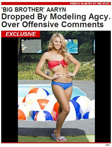 Aaryn Gries Archives - racismreview.com