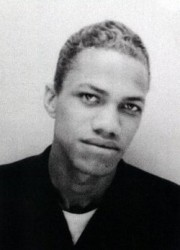 Young Malcolm X