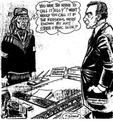 1972 Cartoon