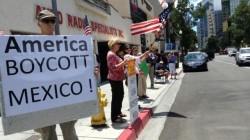 BoycottMexico
