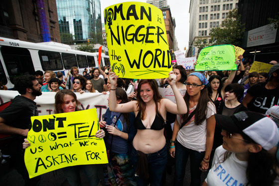 SlutwalkNYCsign