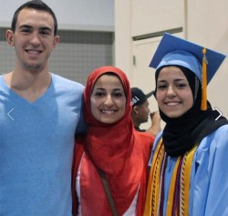 ChapelHill Shooting Victims