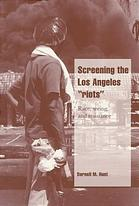 Screening the Los Angeles Riots