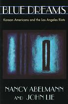 Blue Dreams book cover