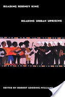 ReadingRodneyKing Book cover