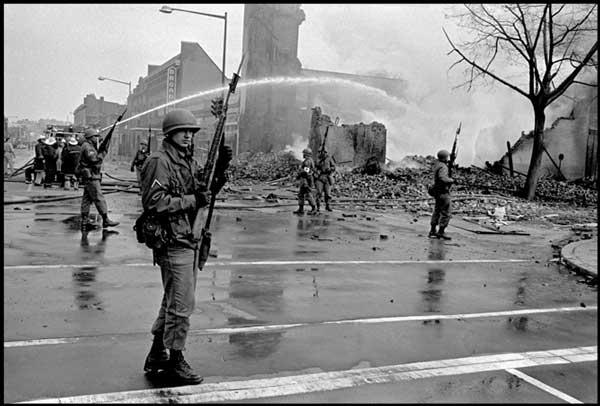 Washington, DC 1968