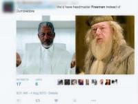 hogwartsHBCUtweet