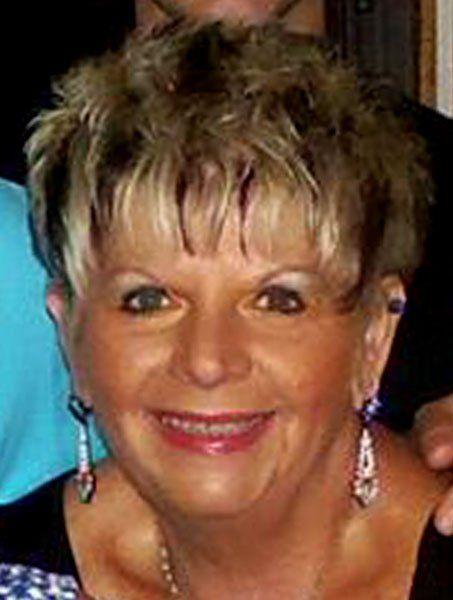 Mary Ann Twitty Court Clerk Ferguson