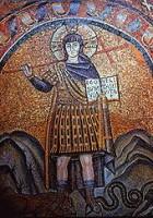Christ the Emperor 500