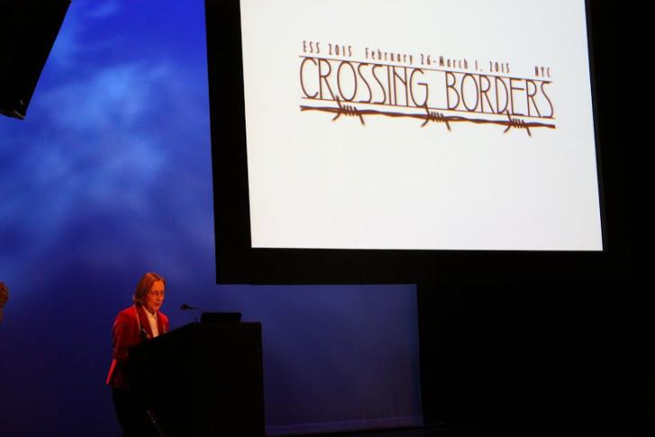 Nancy Foner ESS Presidential Address